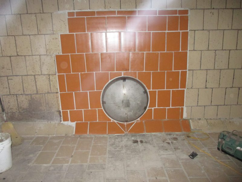Tile Tanks & Linings